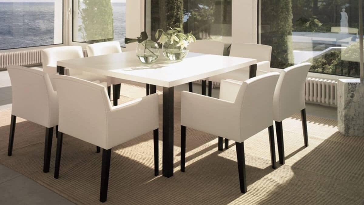 Comedor Andreu World - muebles de hogar