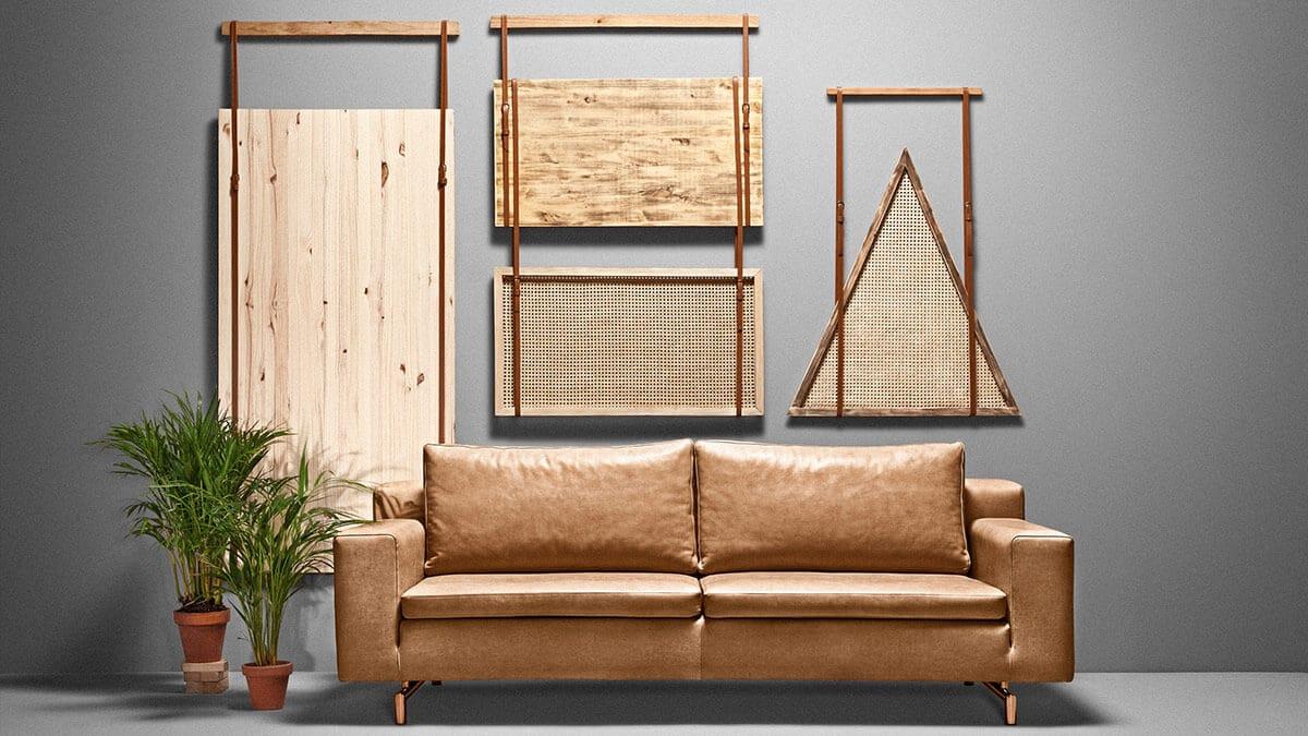 Decoración hogar Missana Cualiti - muebles de hogar