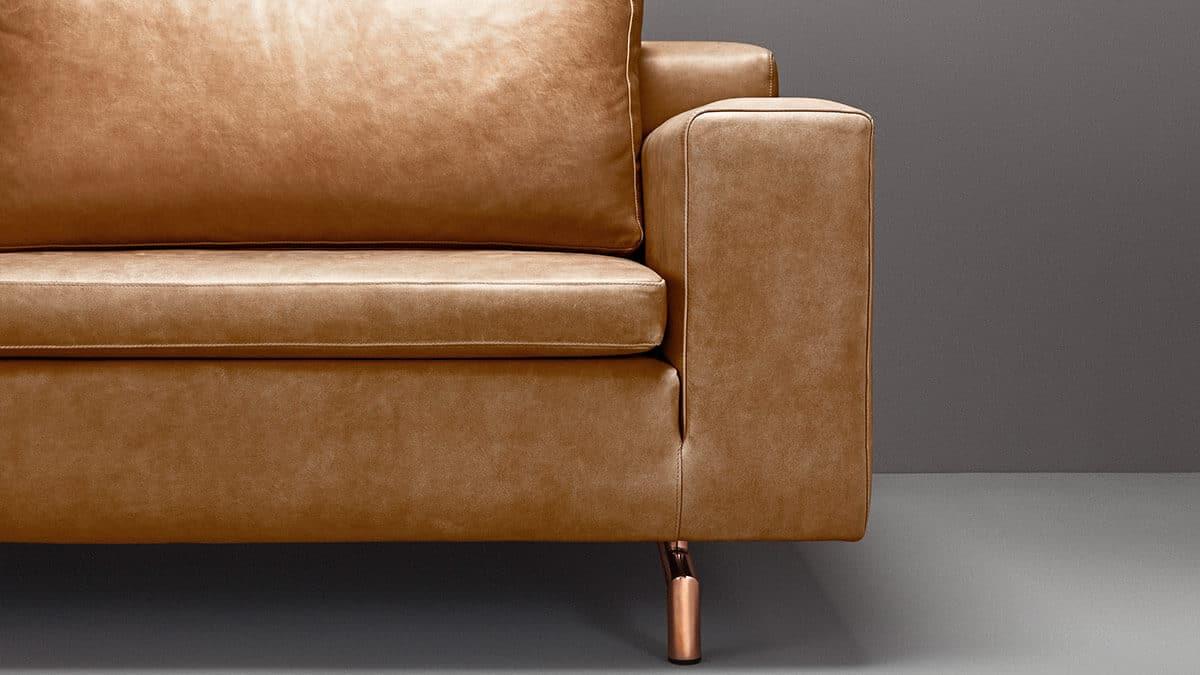 Sofá Missana Cualiti - muebles de hogar
