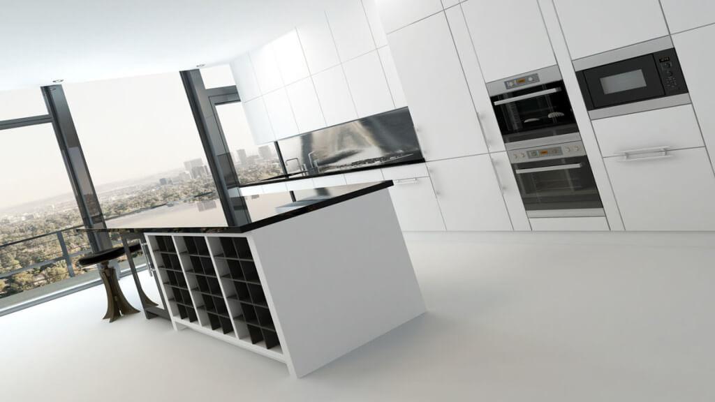 Muebles de cocina en madrid fabricantes desde 1968 - Muebles de cocina italianos ...