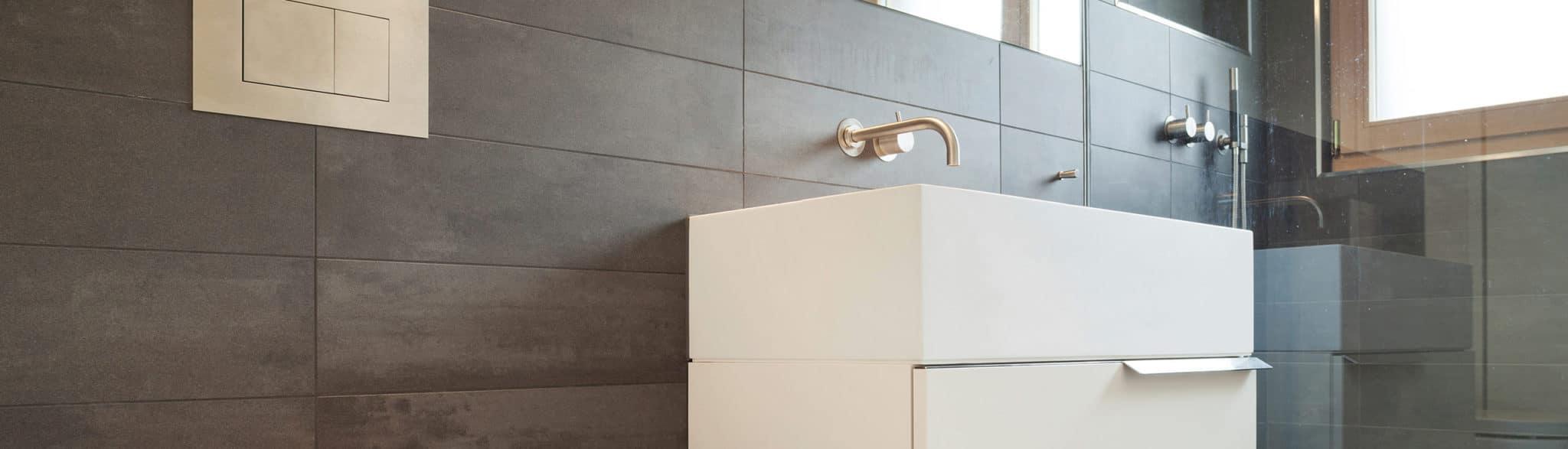 Baño de diseño - muebles de baño en madrid
