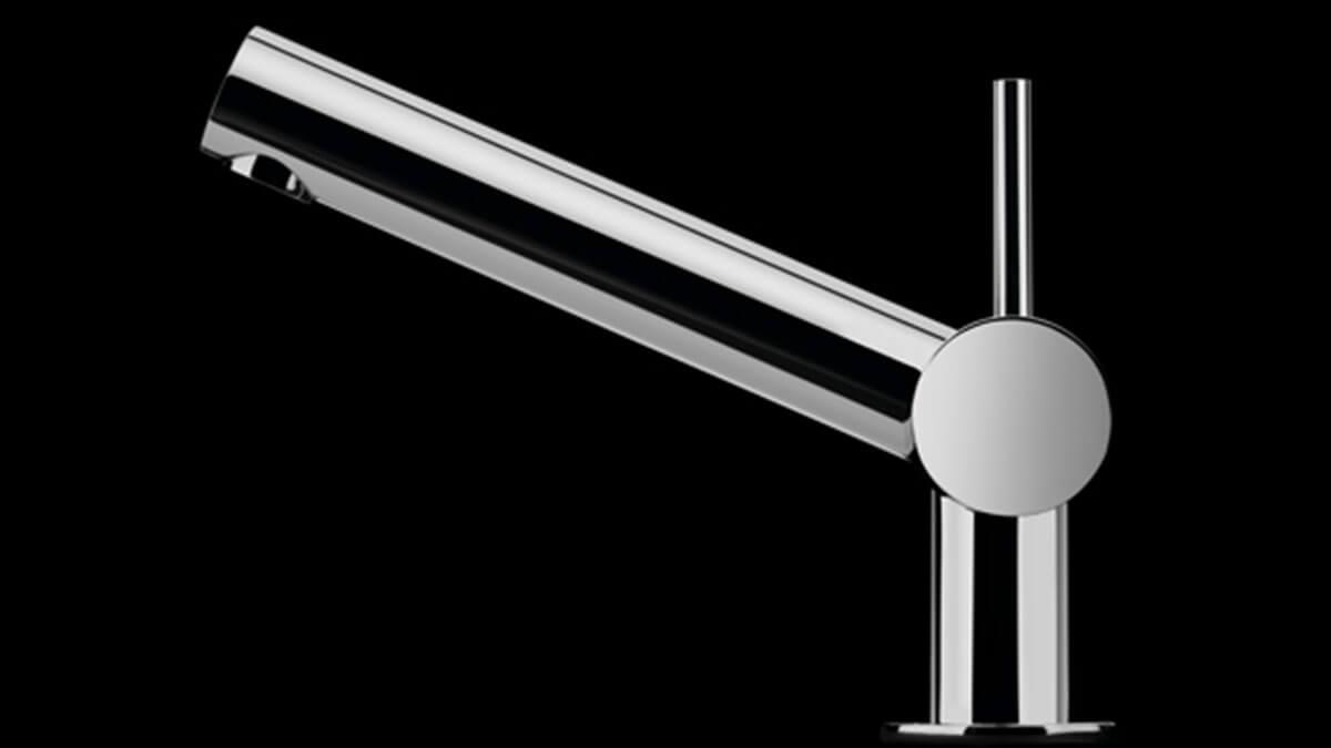 Grifo moderno - muebles de baño en madrid