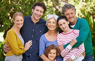 Club de fidelización Grupo Coeco familia