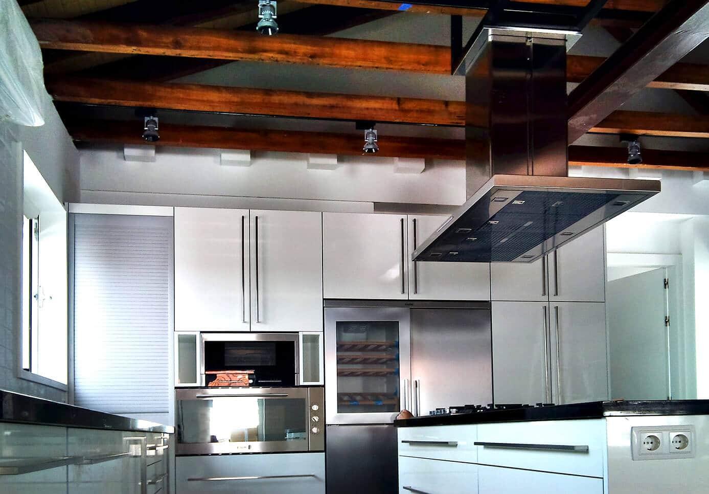 Fabricas de muebles de cocina excellent muebles para cocina with fabricas de muebles de cocina - Fabrica cocinas madrid ...