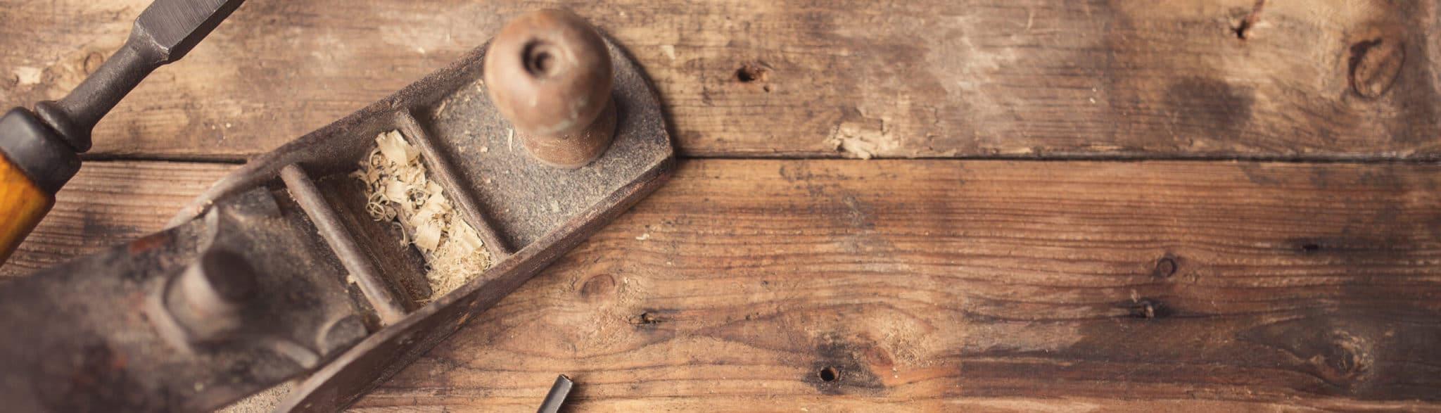 Madera de la Fábrica de muebles de cocina de Grupo Coeco