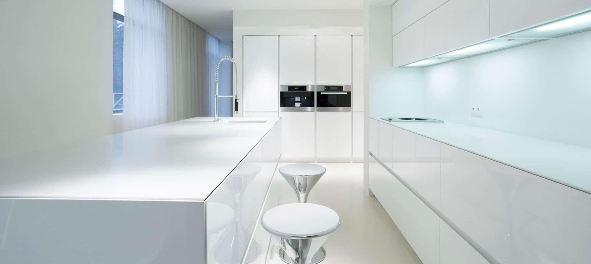 Tienda de cocinas en madrid grupo coeco for Muebles de cocina espana