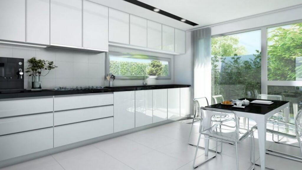 Cocina De Diseno - Diseños Arquitectónicos - Mimasku.com