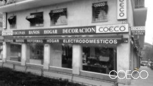 Coeco, Tienda de cocinas en Madrid