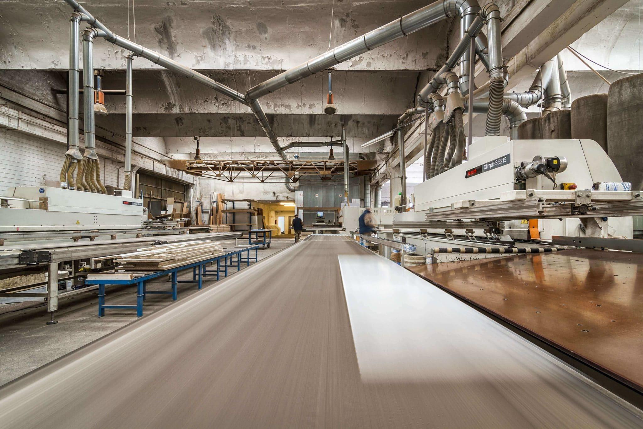 Fábrica de Cocinas - Fábrica de Muebles de Cocina - Grupo Coeco