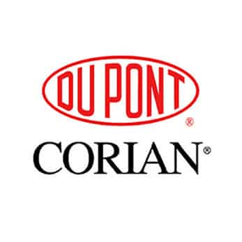 Encimeras de cocina Corian Dupont