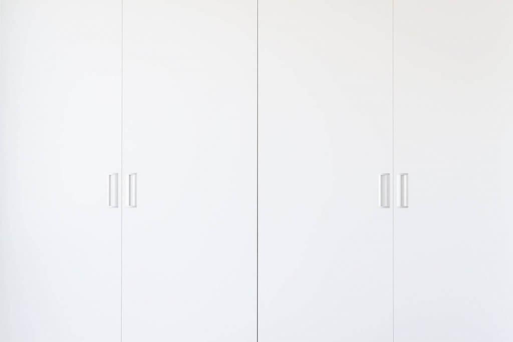 puertas escamoteables